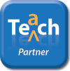 Teaching and Technology Collaborative Partner button