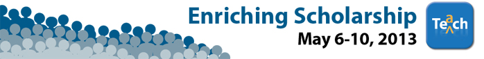 banner from web page of Enriching Scholarship