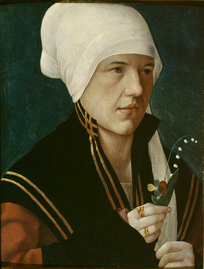 Digitized image of Reichlich painting