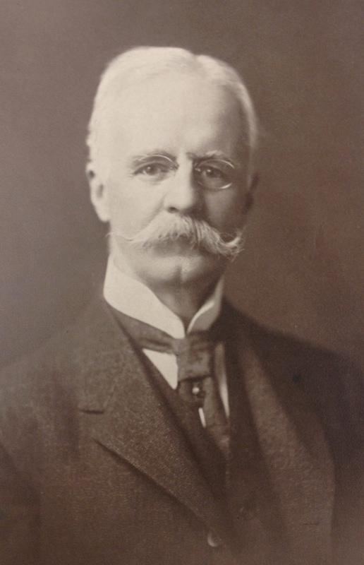 Levi Barbour