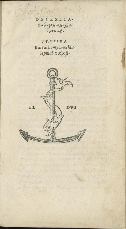 Aldus Odyssey