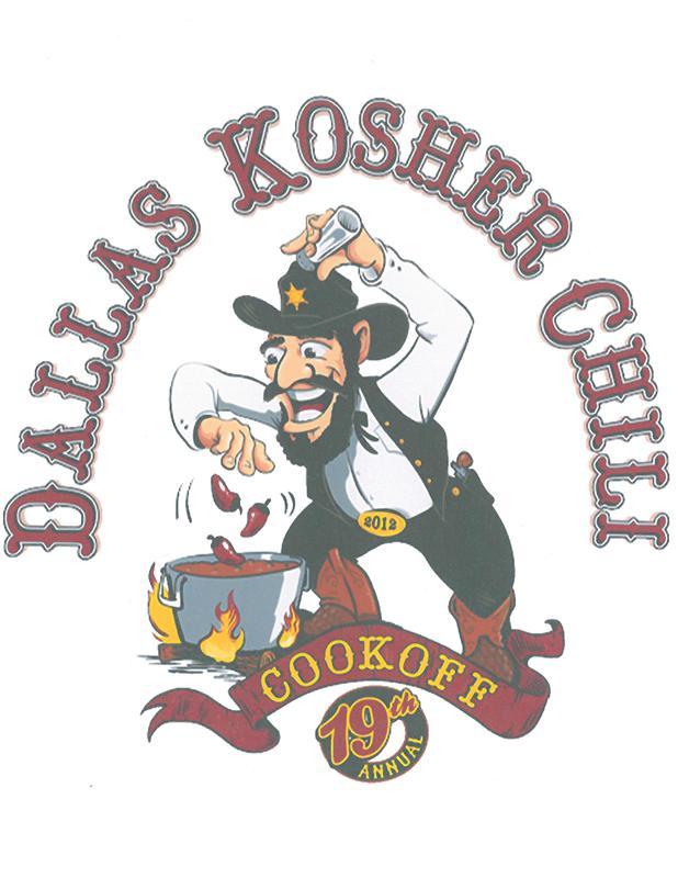 Dallas Kosher Chili Cook-Off