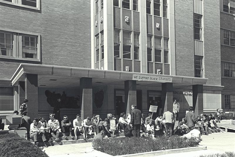 LSA Demonstration