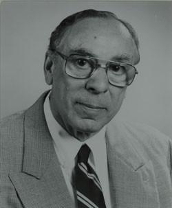 Harold R. Johnson