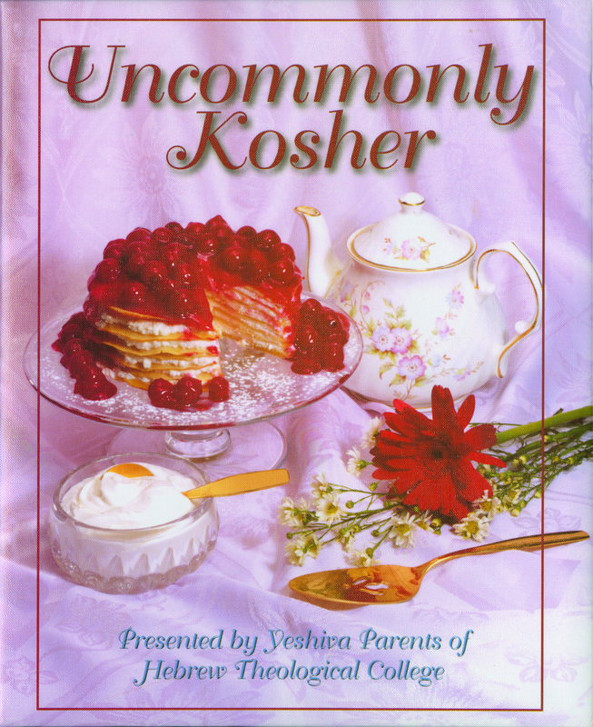 Uncommonly Kosher