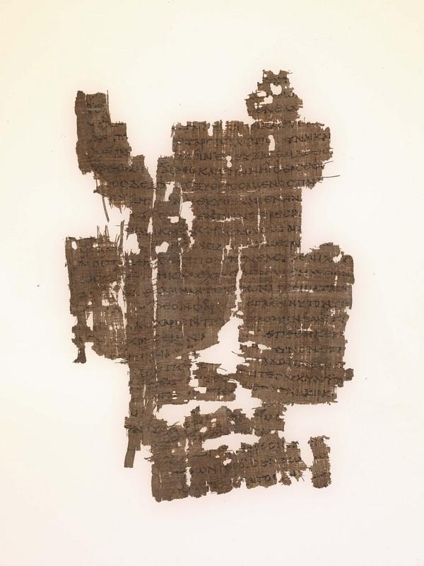 Odyssey. Book 10. 527-556 (P. Mich. Inv. 3786)