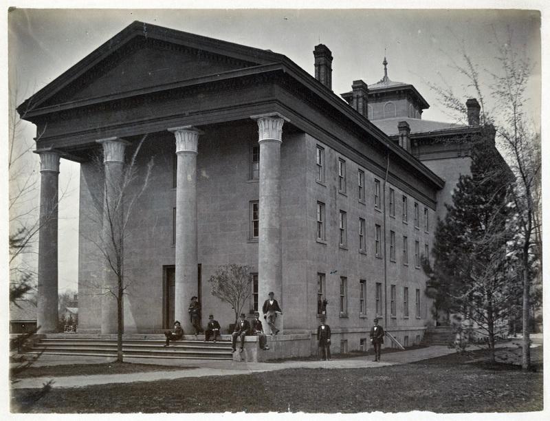 Old Medical Building