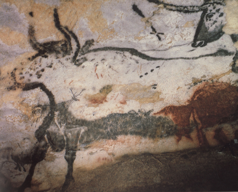 The Cave of Lascaux: The Final Photographs 2