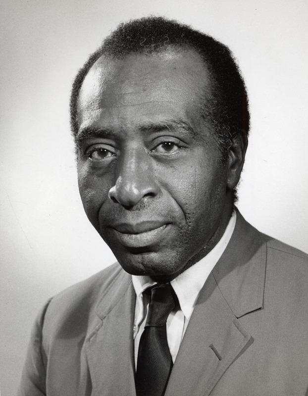 Harold Wright Cruse