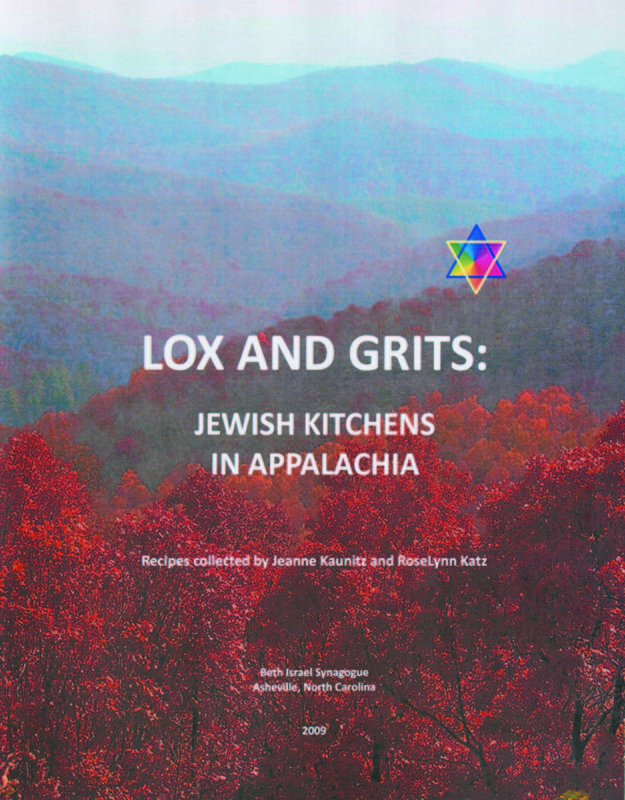 Lox and Grits: Jewish Kitchens in Appalachia