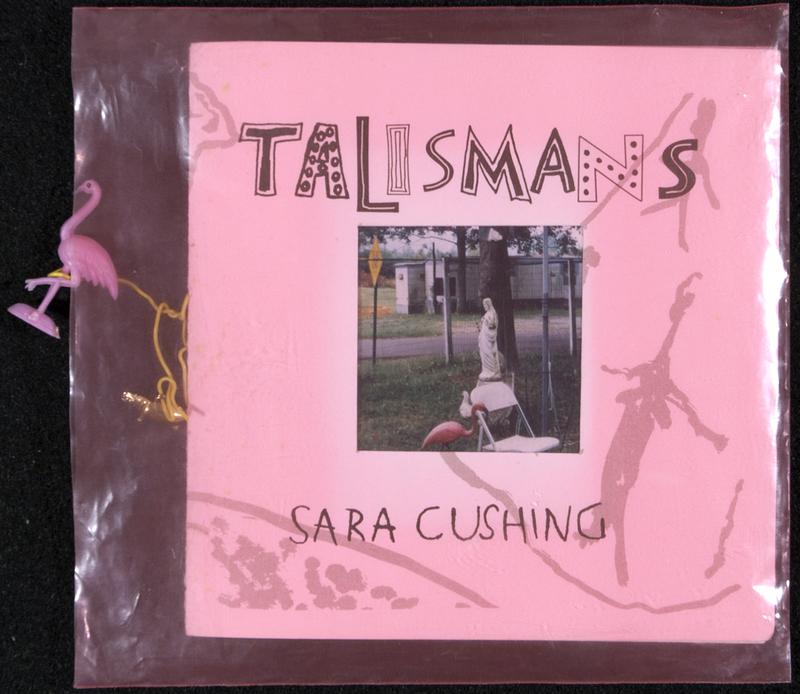 <em>Talismans</em>