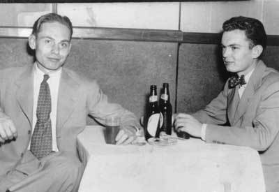 Jack B. Pierson and Robert Purcell