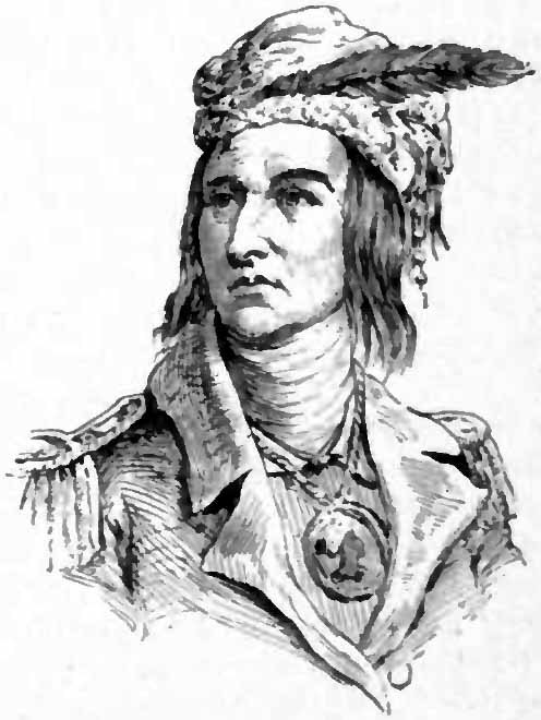 Image result for tecumseh