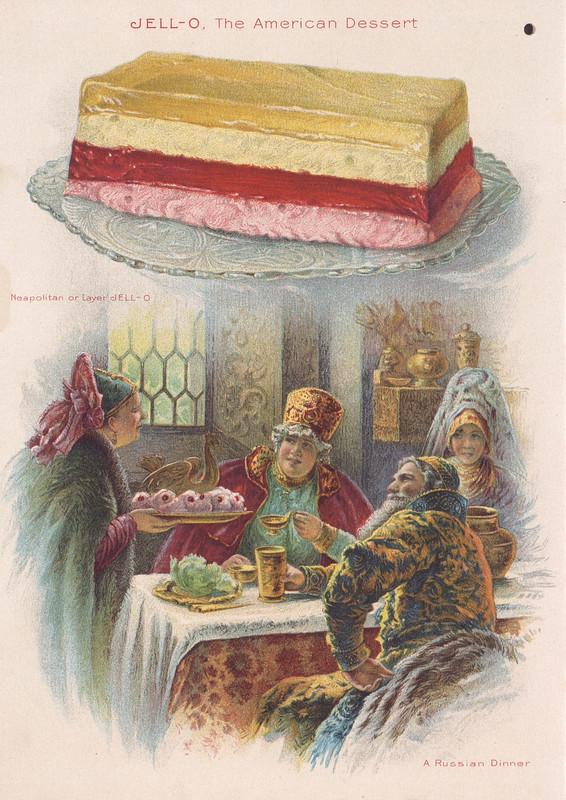 Desserts of the world (1909); p. [16]