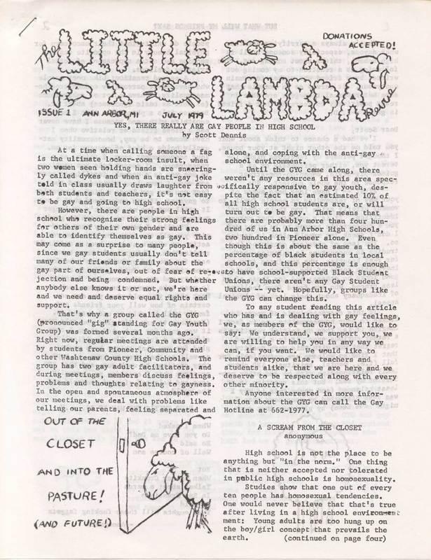 Little Lambda Review