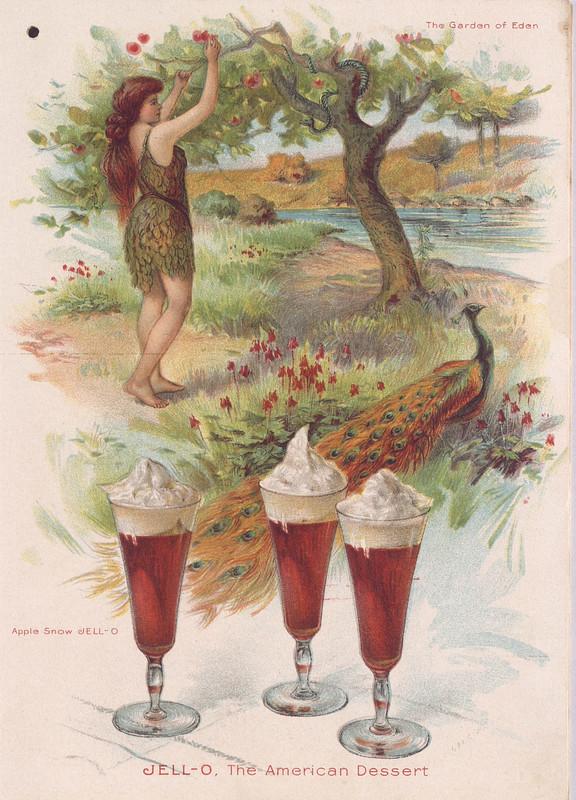 Desserts of the world (1909); p. [5]