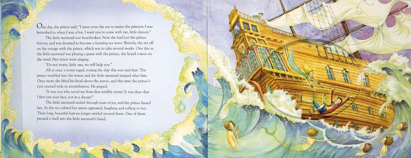 <em>If You Love a Mermaid Tale</em>