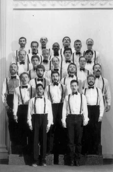 Detroit Together Men's Chorus