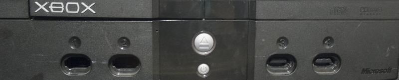 Microsoft XBox Controller Ports