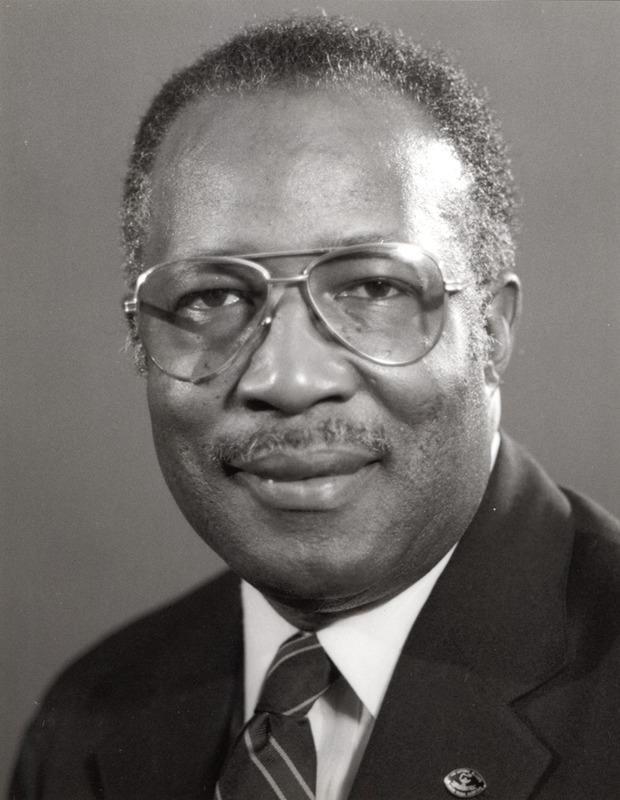 Charles Moody