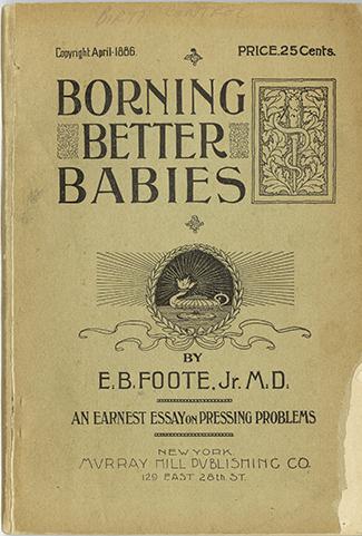 Borning Better Babies