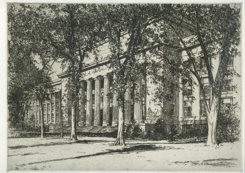Angell Hall