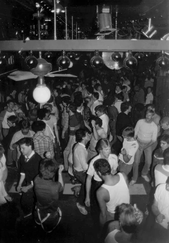 Copa Night Club