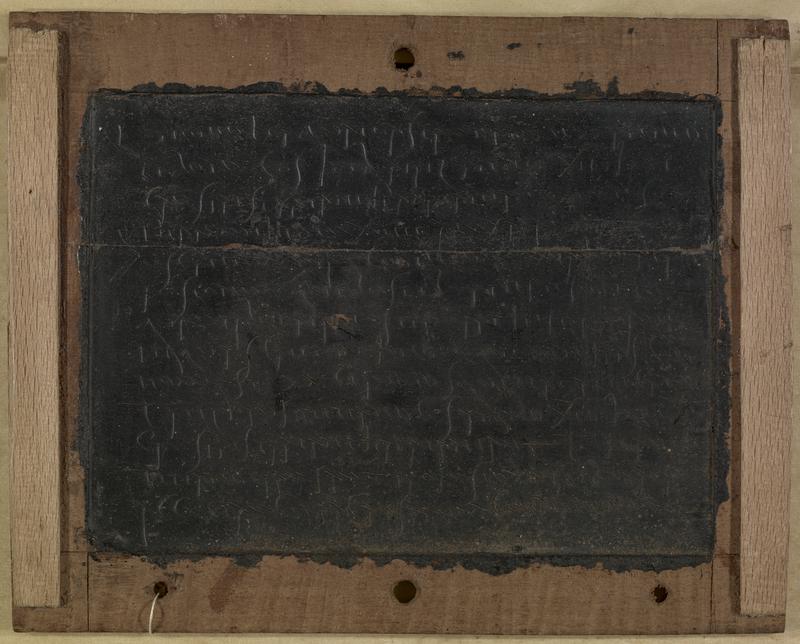 Birth certificate of Herennia Gemella