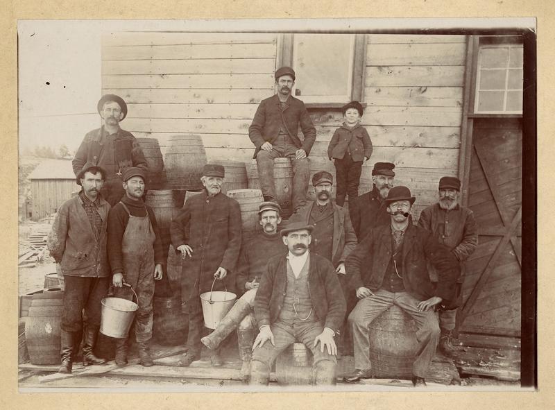 West Branch Brewery (no. 3.4)