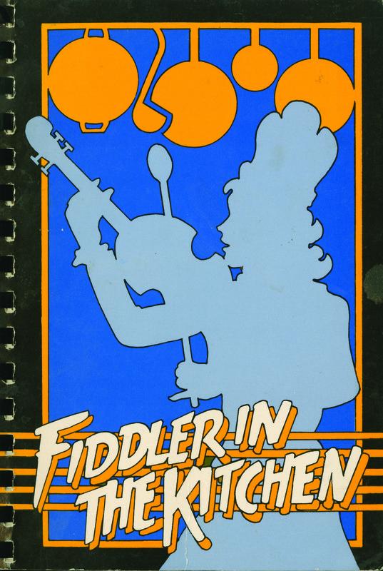 Fiddler in the Kitchen