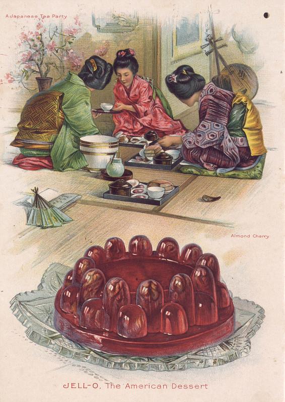 Desserts of the world (1909); p. [14]
