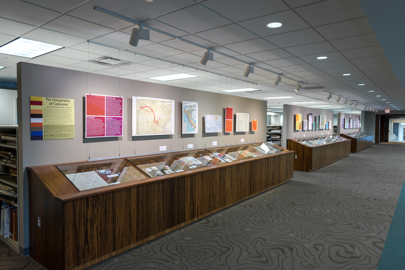 Colorant Exhibit