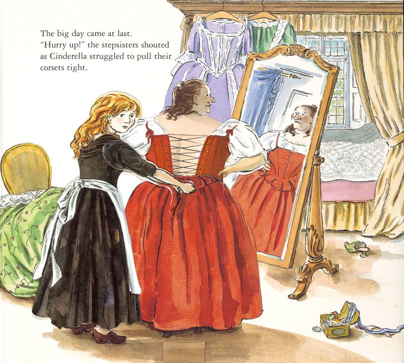 <em>Cinderella : A Pop-up Book</em>