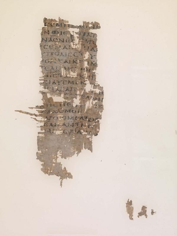 Odyssey. Book 22. 226-241 (P. Mich. Inv. 1220)