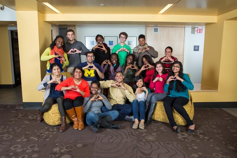 East Quad student group