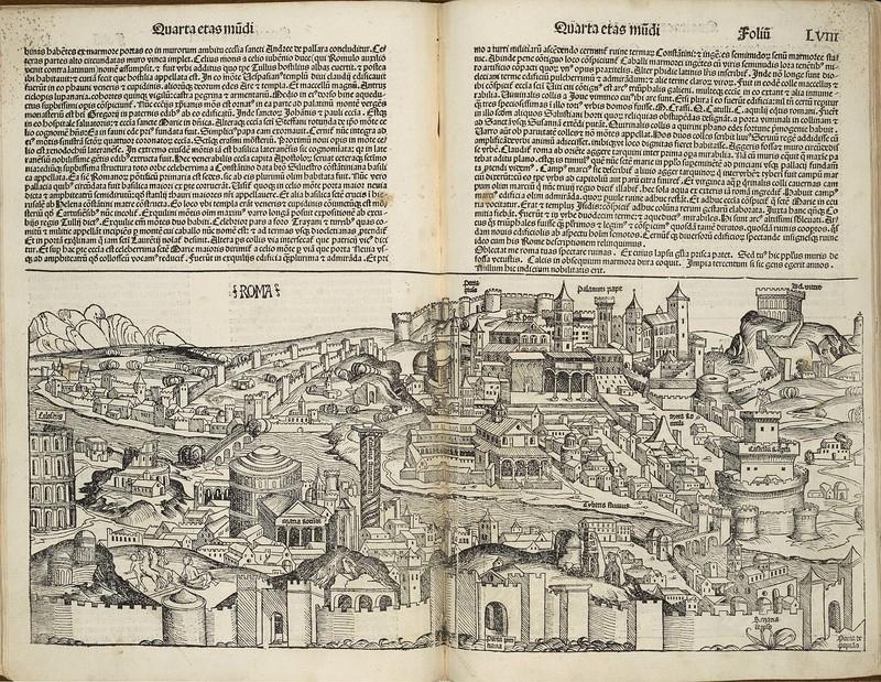 <em>Liber chronicarum</em>