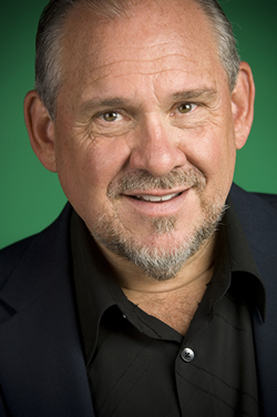 Larry Brilliant
