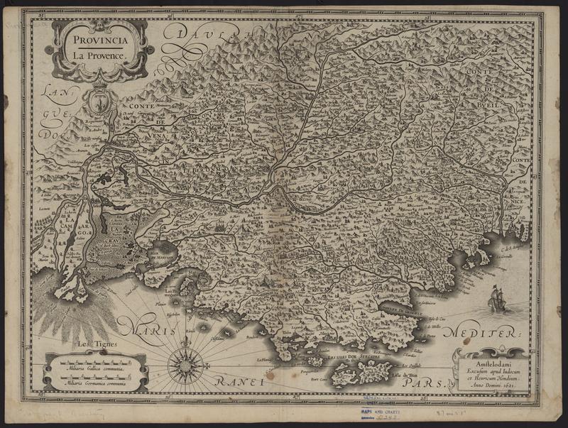 Provincia: La Provence