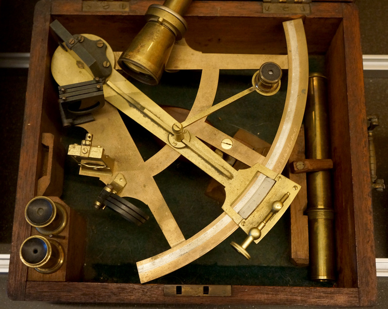 English Sextant