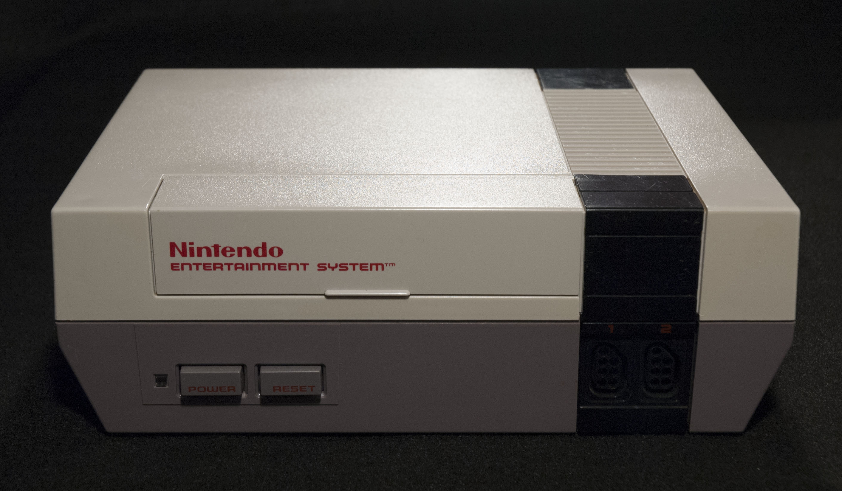 Nintendo Entertainment System Nes Online Exhibits