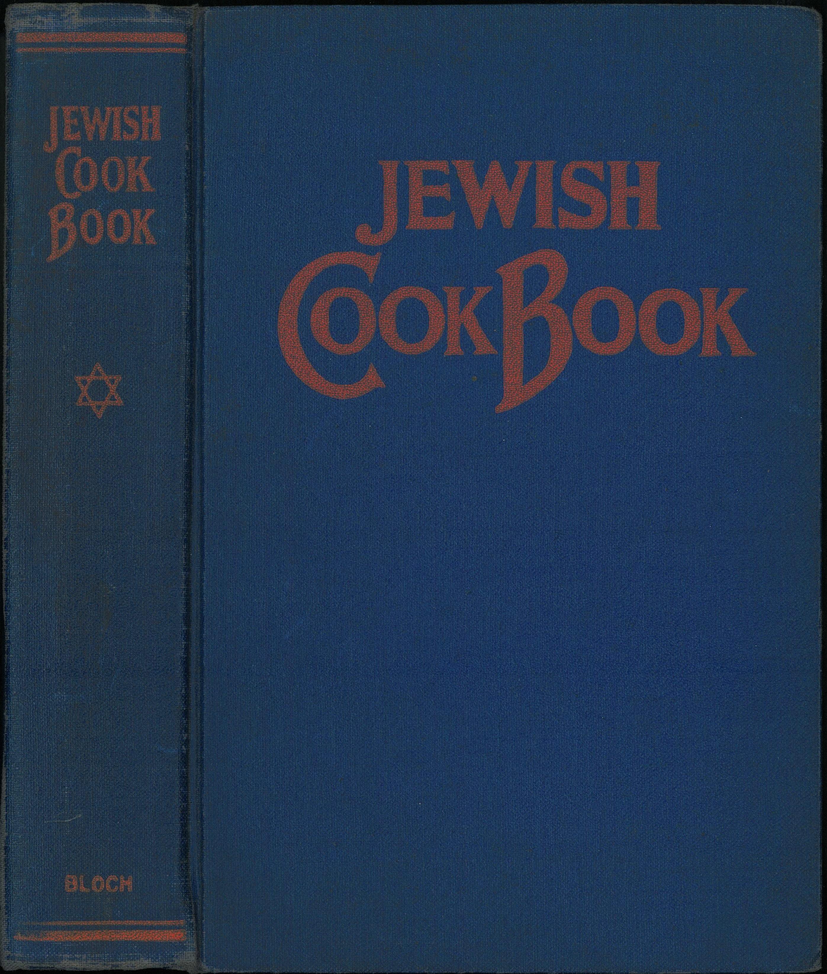 New Jewish On Home