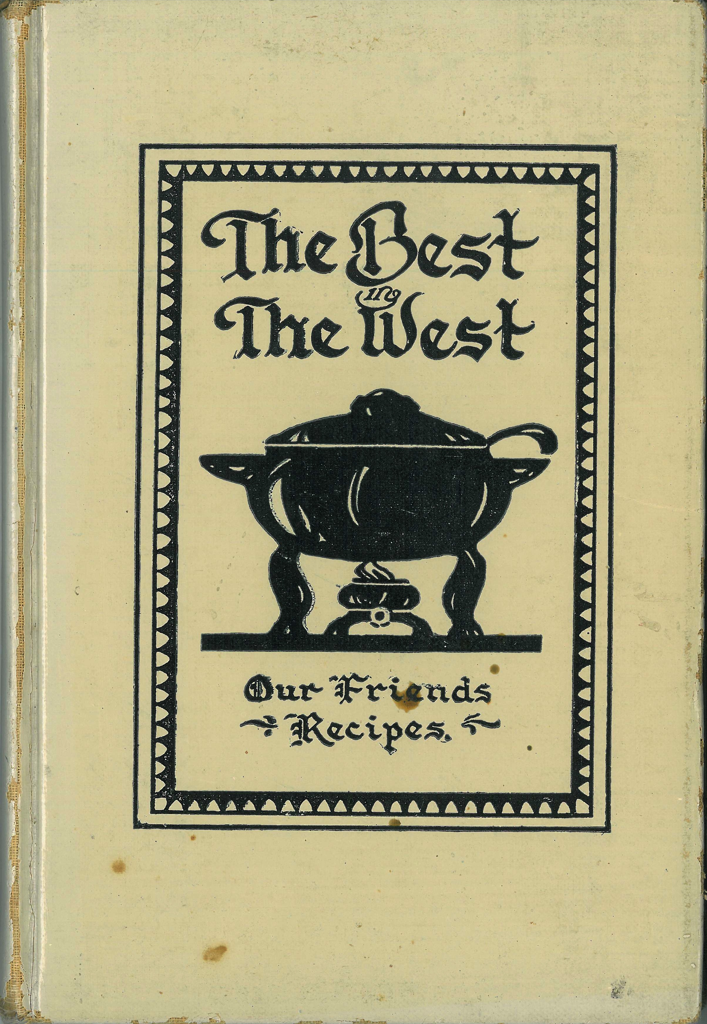 American Foodways: The Jewish Contribution
