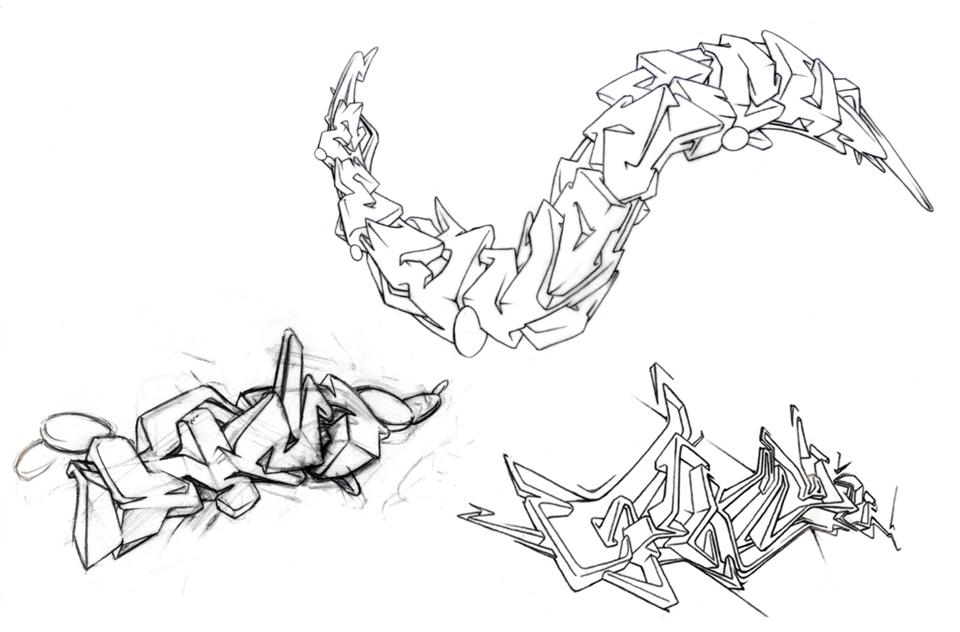 Black book sketch online exhibits mlibrary for Sketch it online