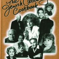The Jewish Celebrity Cookbook