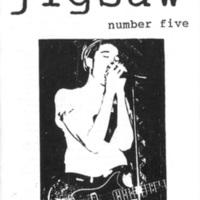 Jigsaw Number 5