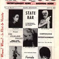 Hi-Spots Magazine - 1967
