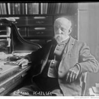 M. Henry Vignaud [journaliste, diplomate et historien] : [photographie de presse]