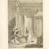 Wives of Windsor (Hanmer, 1744)