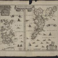Orcadum et Schetlandiae Insularum Accuratissima Descriptio