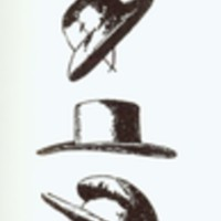 Women Travelers - Hats